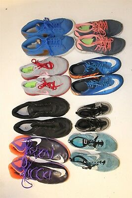 NIKE Lot Wholesale Used Shoes Rehab Resale cFgF