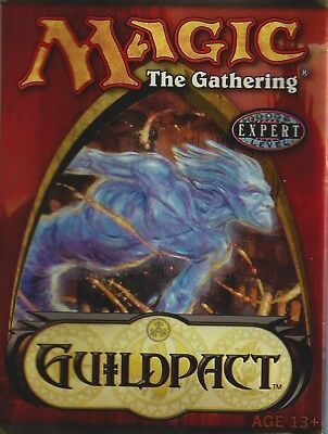 MTG Magic the Gathering GUILDPACT 2x Uncommon Set x2 unplayed M/NM 108 cards