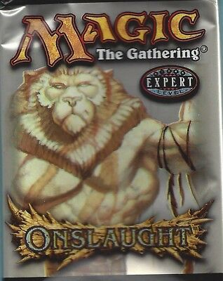 MTG Magic the Gathering ONSLAUGHT 2x Complete UNCOMMON Set x2 unplayed M/NM