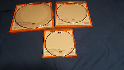 Remo Clear Drum Heads