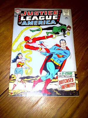 Justice League Of America #25 VF
