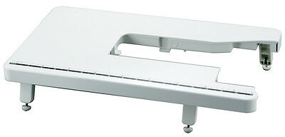 Brother Sewing Machine Wide Table WT9 fits LX17 LX25 LX37 + Many More - A130