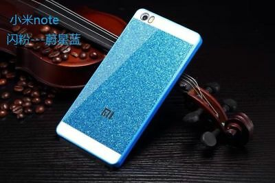 Bling Glitter Sparkling Sequin Textured Cover Case For Xiaomi Redmi M3 M4 1S