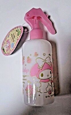 Sanrio My Melody Empty trigger mist bottle container Free shipping