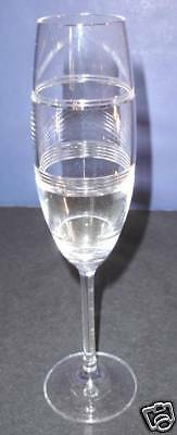 Waterford Marquis ORIGIN Champagne Flute Crystal Glass New