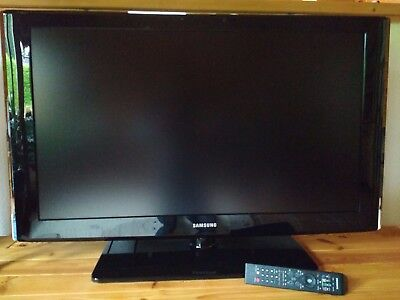 samsung lcd tv le40c750 102 cm 40 zoll eur 150 00. Black Bedroom Furniture Sets. Home Design Ideas