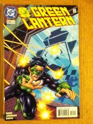 Green Lantern issue 120 (VF) from January 2000 - postage discounts apply