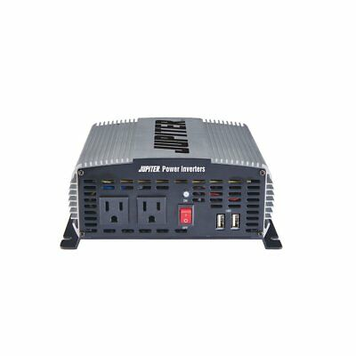 1500 Watt Continuous/3000 Watt Peak Power Inverter