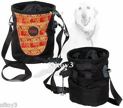 Moon Climbing Trad Chalk Bag With Adjustable Waistbelt