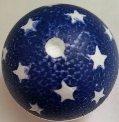 Stars and Stripes Car Antenna Ball
