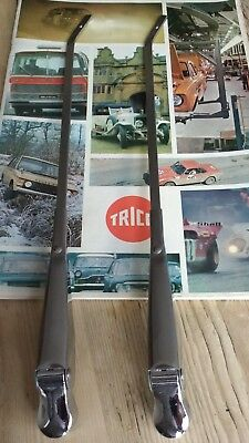 Genuine New Old Stock Trico Wiper Arms Morris Marina