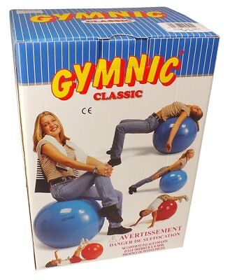 Fit-Ball Classic from Gymnic in 45cm 45cm