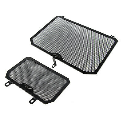 Radiator Grill Grille Guard Cover For YAMAHA YZF-R1 2015-2017 YZF-R1M 2015-2017