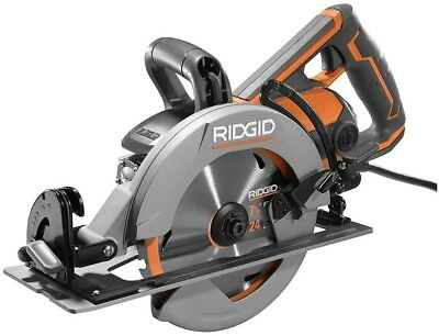 7-1/4 in. Worm Drive Saw High Performance Lightweight with Protected Cord
