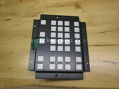Fanuc Key Board A86L-0001-0125