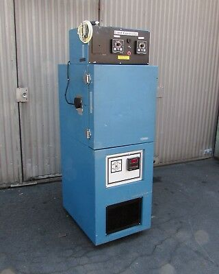 Bemco FB1.5-100/350 Environmental Chamber w/ Limit Controller -100°F to 350°F
