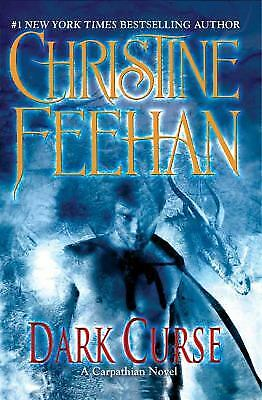 Dark Curse (The Carpathians (Dark) Series, Book 16) by Feehan, Christine