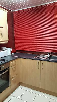 9th to 13th october late deal  Chalet Holiday Bridlington. Pet friendly
