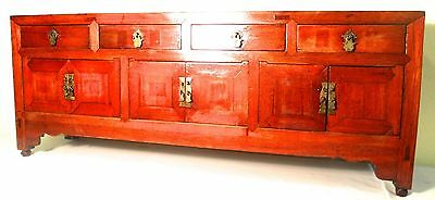 Antique Chinese Ming Cabinet  (5844), Circa 1800-1849