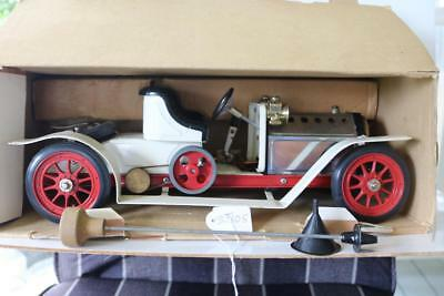mamod roadster in box  good to very good [ st105]