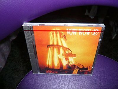 Vow Wow - Helter Skelter - Vow Wow CD CUVG The Cheap Fast Free Post The Cheap
