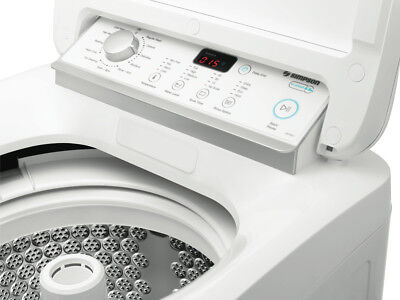 NEW Simpson SWT6541 6.5kg Ezi Set Top Load Washer