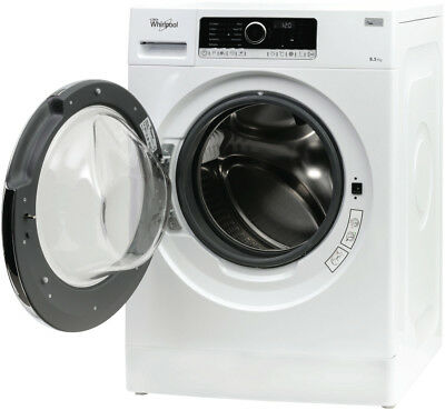 NEW Whirlpool FSCR10420 8.5kg Front Load Washer