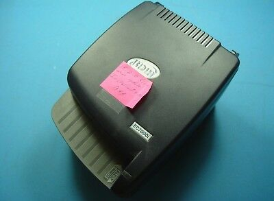 RDM EC7011F Dual Sided Check Scanner