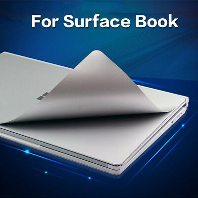 Full Body Cover Sticker Trackpad Skin Guard For Microsoft Surface Book 13.5''
