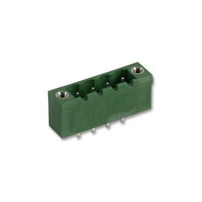 Camden - Ctba9300/4Fl - Terminal Block Male Flanged 4 Pole