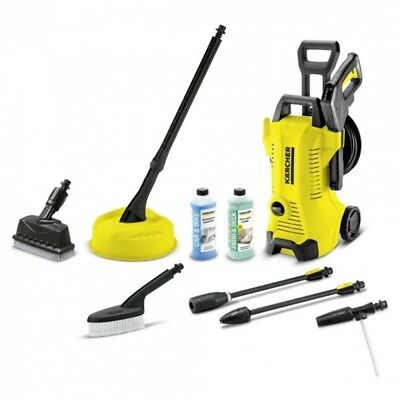 Karcher 1.602-660.0- K 3 Premium Full Control Car Home & Deck High Pressure Clea
