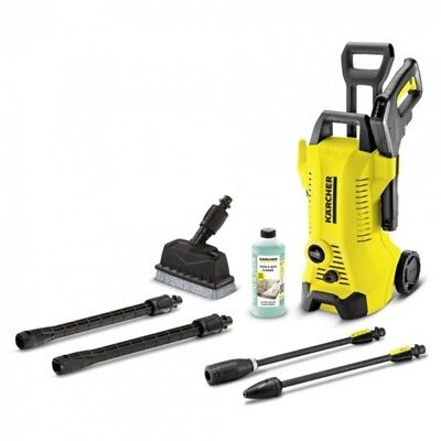 Karcher 1.602-610.0- K 3 Full Control Deck High Pressure Cleaner/Washer
