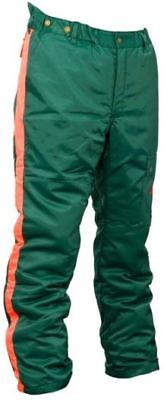 Oregon 108332 Type A Front Protection Chainsaw Trousers