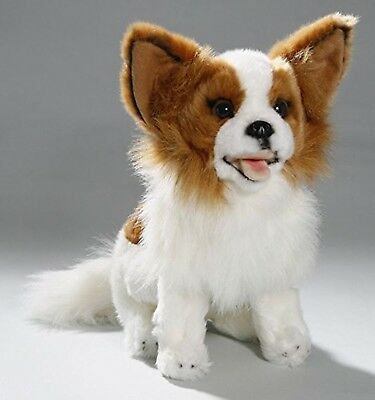 Soft Toy Chihuahua sitting Dog 10. [Toy]