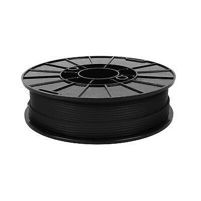 NinjaFlex 1.75 mm 3D Printing Filament - Midnight Black
