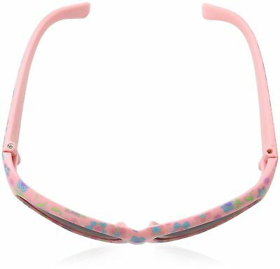 EYELEVEL Baby-Girls Pattern Tots Sunglasses One Size Pink
