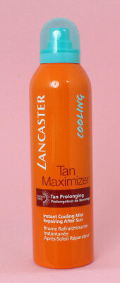 Lancaster Tan Maximizer Cooling Spray 200ml, NEUWARE