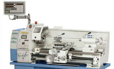 BERNARDO Lathe Pro 700 Top with 2-axis digital display By The Dealer