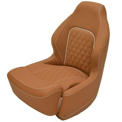 Glastron Boat Bolster Helm Seat 048-2001 |  Veada Cognac Chair 2017