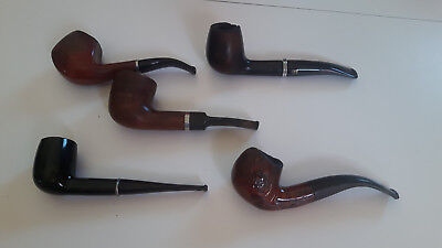 Lot De Pipe Ancienne Chacom