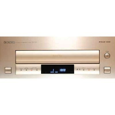 Pioneer HLD-X9 High-End LaserDisc Player, Japan Import COMPLETE PACK!!!