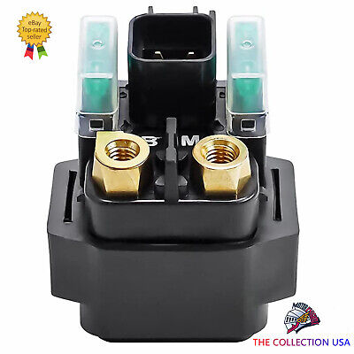 Starter Relay Solenoid For Yamaha WR450 WR 450 WR 450F 2003 2004 2005 2006-2011