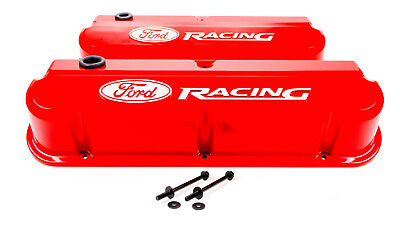 PROFORM Aluminum Tall Valve Covers Small Block Ford P/N 302-143