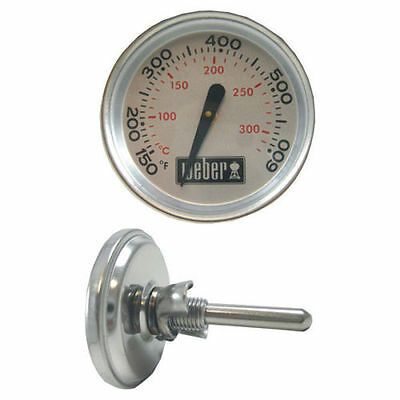 Weber Grill Thermometer 60540