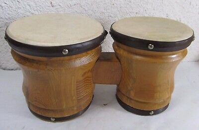 Bongo Drums Made In Mexico