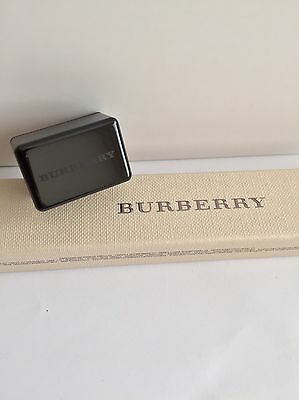 Burberry Cosmetic Pencil Sharpener - New & Unused