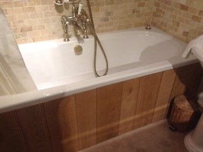 Heritage bathrooms Airbath Bath. Jacuzzi.Excellent condition. Double ended bath.