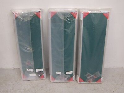 Great Job Lot Eco Acoustic Office Screen Wall Panels Pin Board Sound Reduction