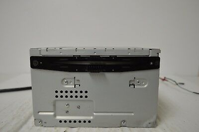 2011 2012 Ford Taurus Radio 6 Cd Changer SAT Mp3 BG1T-19C159-BB E17#009