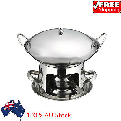 High Quality Stainless Steel Chafing Dish with Round Lid Round Buffet Chafer